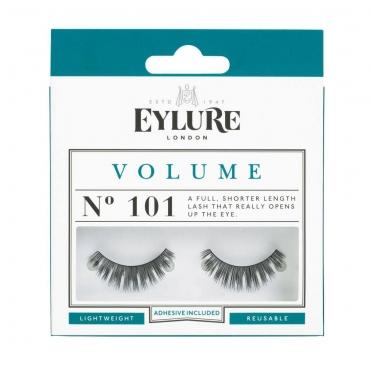 Rzęsy Eylure -  Volume No. 101 Lashes