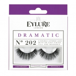 Rzęsy Eylure -  Dramatic No. 202 Lashes