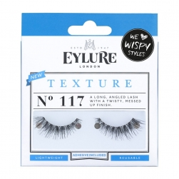 Rzęsy Eylure -  Texture No. 117 Lashes