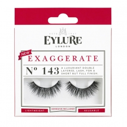 Rzęsy Eylure -  Exaggerate No. 143 Lashes