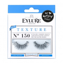 Rzęsy Eylure -  Texture No. 150 Lashes