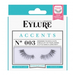 Rzęsy Eylure -  Accents No. 003 Lashes