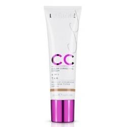 LUMENE - CC Color Correcting Cream - Medium
