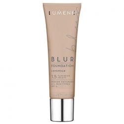 LUMENE - Blur Foundation - 1 Classic Beige