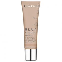 LUMENE - Blur Foundation - 1.5 Fair Beige