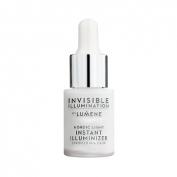 LUMENE - Invisible Illumination Nordic Light Instant Illuminizer - Rosy Dawn