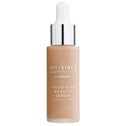 Rozświetlacz z serum - LUMENE - Invisible Illumination Nordic Light Instant Illuminizer - Shimmering Dusk
