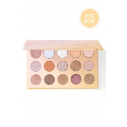 Paleta cieni  Colourpop - Golden State of Mind - Pressed Powder Shadow Palette