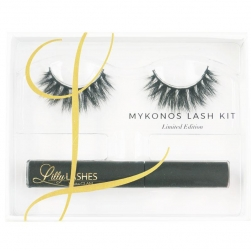 Lilly Lashes - Luxe Lash and Glue Kit