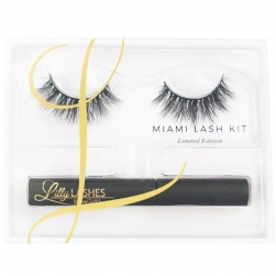 Lilly Lashes - Mykonos Lash and Glue Kit