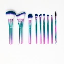 Zestaw pędzli - SauceBox Cosmetics - Fantasy Brush Set