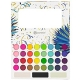 Paleta cieni - BH Cosmetics - Take Me To Brazil 35 Eyeshadow Palette