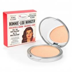 Rozświetlacz theBalm Bonnie-Lou Manizer