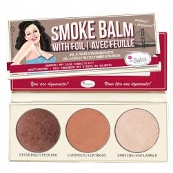 theBalm Smoke 2