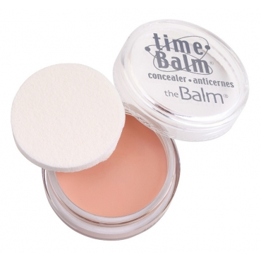 Korektor theBalm Time Balm - Lighter than light