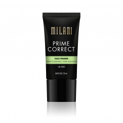 Baza rozświetlająca Milani Prime Perfection Hydrating + Pore-Minimizing Face Primer
