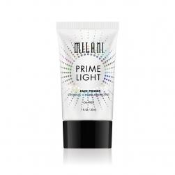 Baza rozświetlająca - Milani - Prime Light Strobing + Pore-Minimizing Face Primer
