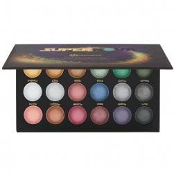 Paleta cieni - BH Cosmetics - Supernova  18 Color Baked Eyeshadow Palette