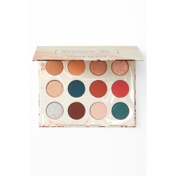 Paleta cieni  Colourpop - Dream St.- Pressed Powder Shadow Palette