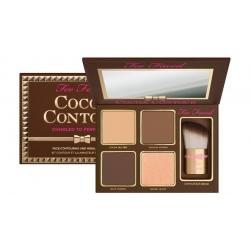 Too Faced Cocoa Contour - Light to Medium