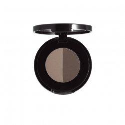 Cień do brwi Anastasia Beverly Hills Brow Powder Duo - Dark Brown