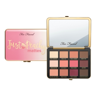 Paleta cieni Too Faced - Peanut Butter and Honey Eye Shadow Collection