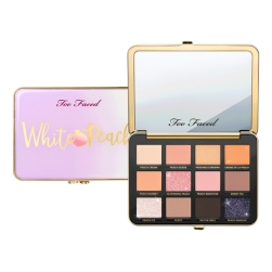 Too Faced - Just Peachy Matte Eye Palette