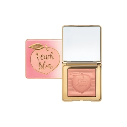 Too Faced  - Papa Don't Peach blush