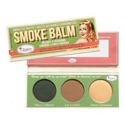 Paleta cieni theBalm Smoke2