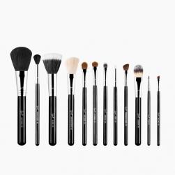 Zestaw pędzli - Sigma Beauty - Most -Wanted Brush Set