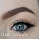 Freedom Makeup - Pro Brow Pomade - Chocolate
