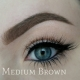 Freedom Makeup - Pro Brow Pomade - Granite