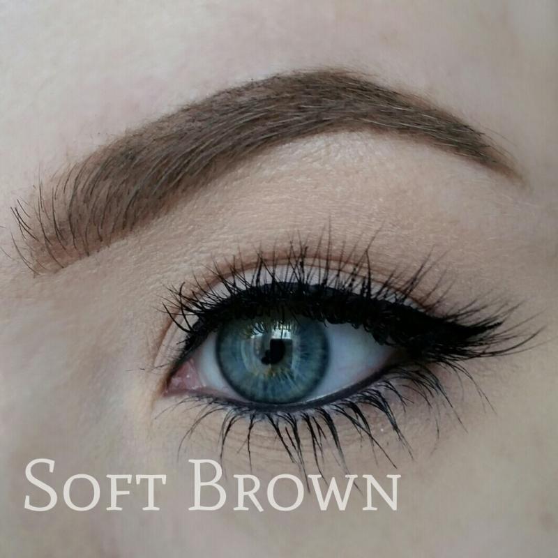 Pomada Do Brwi Freedom Makeup Pro Brow Pomade Soft Brown