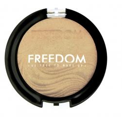 Rozświetlacz do twarzy - Freedom Makeup - Pro Highlight - Glow