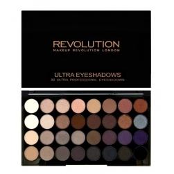 Paleta cieni - Makeup Revolution - Affirmation