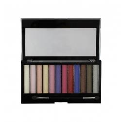 Paleta cieni - Makeup Revolution - Unicorns Are Real