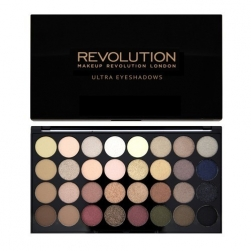 Paleta cieni - Makeup Revolution - Flawless