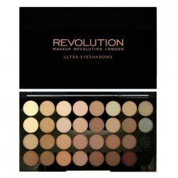 Paleta cieni - Makeup Revolution - Beyond Flawless