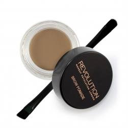 Pomada do brwi - Makeup Revolution - Brow Pomade - Blonde