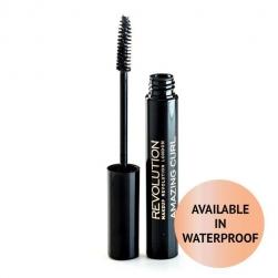 Pomada do brwi - Makeup Revolution - Brow Pomade - Soft Brown