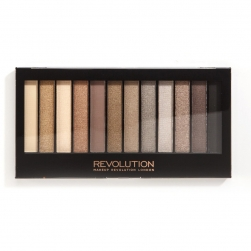 Paleta cieni - Makeup Revolution - Iconic 2