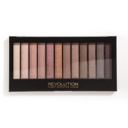 Paleta cieni - Makeup Revolution - Iconic 3