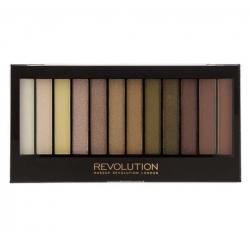 Paleta cieni - Makeup Revolution - Iconic Dreams