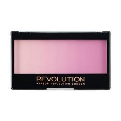 Rozświetlacz do twarzy - Makeup Revolution - Gradient Highlighter - Peach Mood Lights