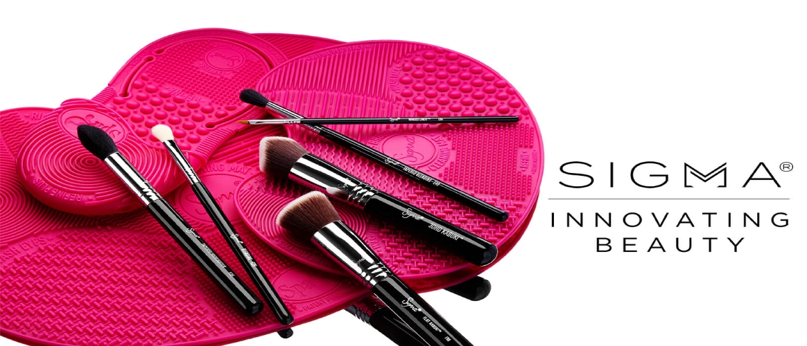 Sigma Brushes on Glowstore.pl!