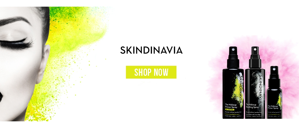 Fixers from Skindinavia at Glowstore.pl